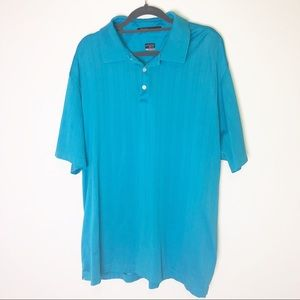 Nike Fit Dry Tiger Woods Collection Polo Shirt